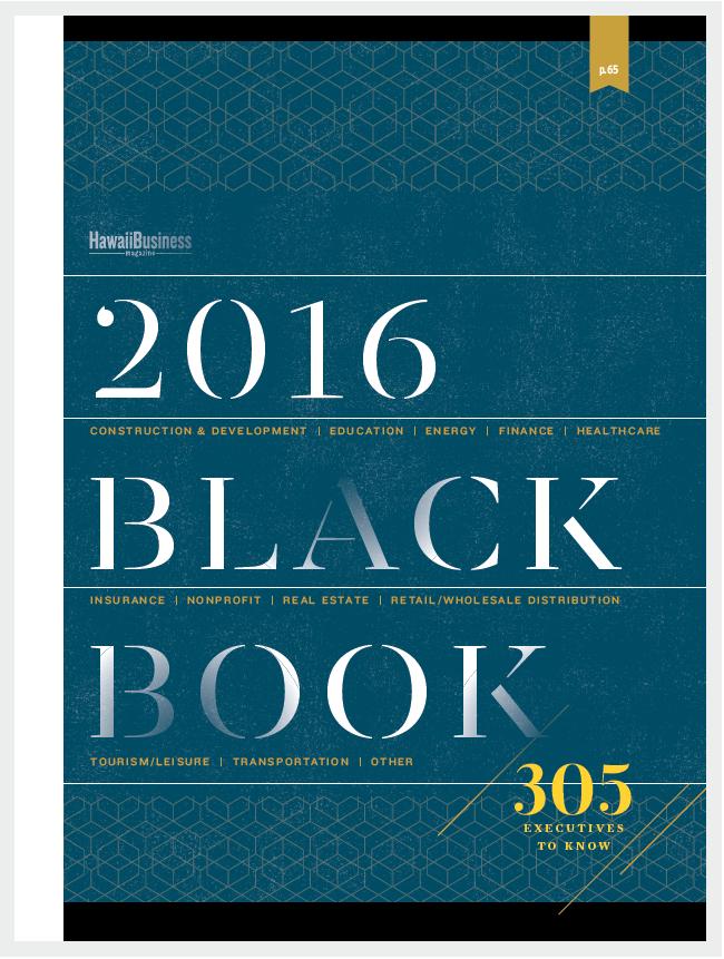 Lilian Cheng - BlackBook2016