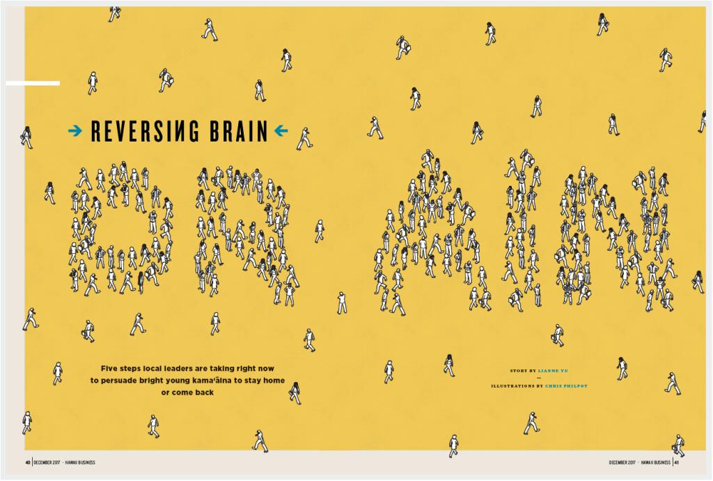 Lilian Cheng - Brain Drain Opener