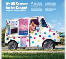 Lilian Cheng - Ice Cream Truck