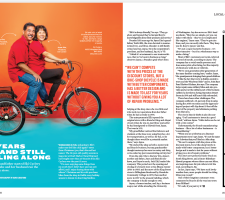Lilian Cheng - SB - Eki Cyclery